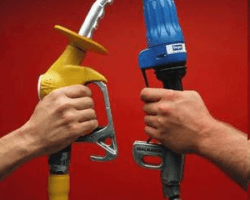 Избор на дизел или гас