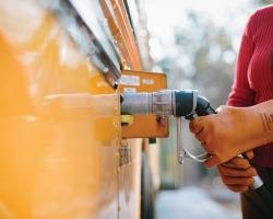 Безопасност на газовите уредби
