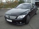 Газов инжекцион Mercedes CL500