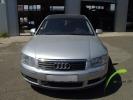 Газов инжекцион GASITALY монтиран на  Audi A8