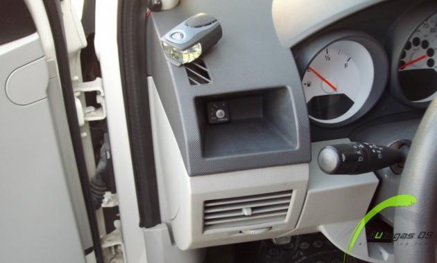Dodge Caliber