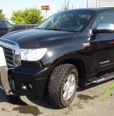 Газов инжекцион Toyota Tundra