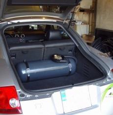 Газов Инжекцион Audi TT