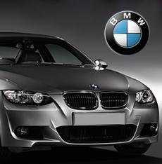 Газов инжекцион BMW