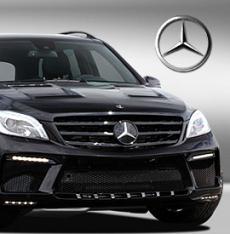 Газов инжекцион Mercedes