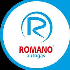 LPG  Газов инжекцион Romano