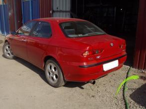 Alfa Romeo 156 Selespeed
