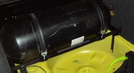 Skoda Fabia 1.2 - Метан